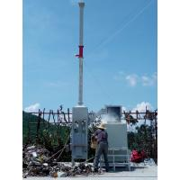 Buy cheap Magnetic incinerator HY-18  Stainless steel 304  Low temperature burning from wholesalers