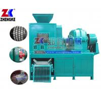 China New style and guaranteed quality kaolin clay briquette machine wholesale
