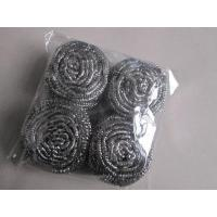 China Galvanized Scourer/GI Scourer wholesale