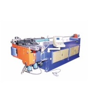 China 5MPa Stainless Steel Pipe Swaging Machine With Servo Motor wholesale