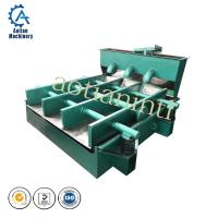 Buy cheap Series GPS high frequency electromagnetic vibrating screen, Strong vibration from wholesalers