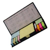 China Notepad Holder with Pen / Calendar (GYMH036) wholesale