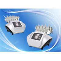 China 100mw Laser Power Laser Lipo Equipment Surgery For Weight Loss wholesale