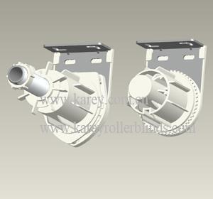 56mm Yarls Roller Blinds Clutch(model B)