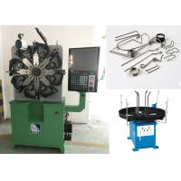 China High Precision Wire Forming Machine 0.2 - 2.3mm / Coil Forming Equipment wholesale