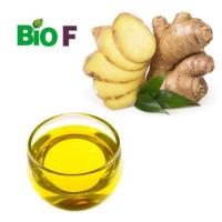 China Chinese Medicine Pure Ginger Essential Oil  For Slimming Massage  And Food Grade wholesale