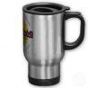 China stainless steel auto mug wholesale