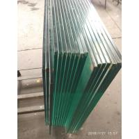 China SAFETY INSULATED GLASS, 30.38MM, FACADES,  F green, insulating glass,double pane, laminated glass, glazing 5 + 5A + 5 mm wholesale