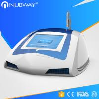China Nubway AC100-240V 50/60Hz Voltage high frequency spider vein removal machine wholesale