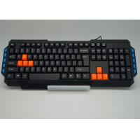 China Shockproof Gaming Mechanical Keyboard Backlit Keyboards For PC wholesale