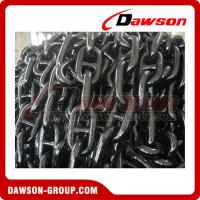 China 50mm U3 Stud Link Anchor Chain for Ship Building wholesale