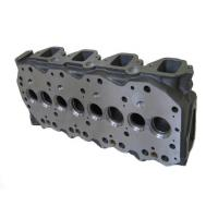 China Car Engine Cylinder Head For Nissan Navara Pathfinder Elgrand QD32 11039 VH000 / 11039 VH001 on sale