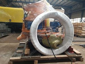 China Pneumatic Dry Shotcrete Machine Concrete Spraying Machine 5.5M3/H wholesale