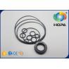China Excavator Komatsu Hydraulic Motor Seal Kits / Swing Motor Seal Kit 706-7G-01041 wholesale