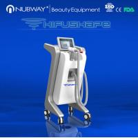 China most effective HIFUSHAPE slimming machine for body slimming and body contouring wholesale