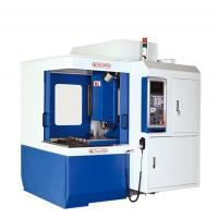 China High Pricision Mold Milling Engraving Machine, 3 Axis Cnc Milling Machines wholesale