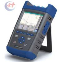 China Handheld AV6418 45dB Optical Time Domain Reflectometer For Testing FTTx Network wholesale