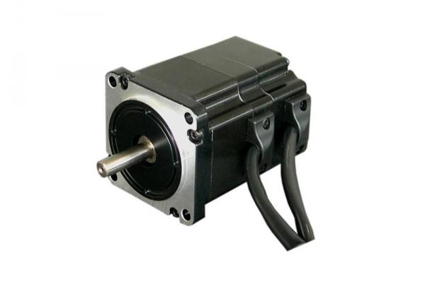Permanent magnet brushless dc motor images for Dc permanent magnet motor