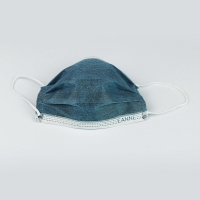 China Single Use 4 Layer Activated Carbon Surgical Face Mask on sale