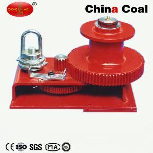 China H-2000 Manual winch wholesale