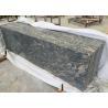 China Professional Custom Granite Kitchen Countertops 2400 X 600mm For Apartment wholesale
