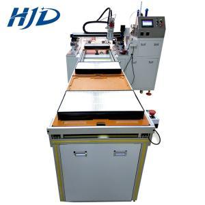 China Carbon Steel Glue Dispenser Machine Long Glue Potting Production Line on sale