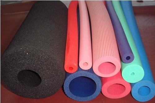 Foam Tubing Images
