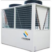 China 60KW low price module design air cooled chiller unit  central air conditioning on sale