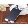 China Reemplazo original completo de la asamblea de pantalla LCD táctil de Iphone 5 4,0 pulgadas wholesale
