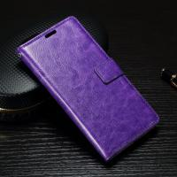 China Heavy Duty Sony Xperia X Wallet Case , 5.5 Inch  Pu Leather Wallet Case wholesale