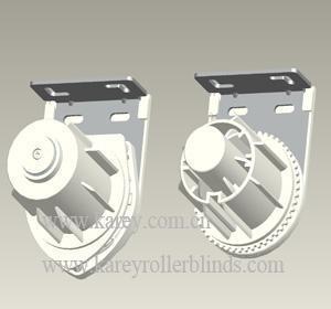 56mm Yarls Roller Blinds Clutch(model A)