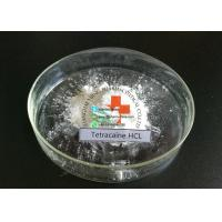 China Tetracaine Hydrochloride Pharmaceutical Raw Materials CAS 62-44-2 for Local Anesthetic wholesale