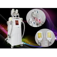 China Fat Freezing Laser Fat Removal Machine Lipo Cavitation For Home Use on sale