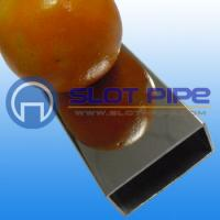 China stainless steel rectangular tube 20x10-30x50 on sale