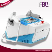 China Portable RF Microneedle Radiofrequency Machine For Face Lift wholesale