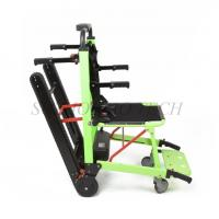 China First-aid Devices Up And Down Stair Lift Wheelchair Sales new model ST-G7 wholesale