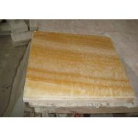 China 30 X 30cm Marble Wall Tiles , 6.6 Hardness Polished Marble Floor Tiles wholesale