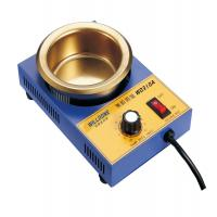 China 60Hz 300W Lead Free Dip Soldering Pots 2.2KG Melting Capacity WD310A wholesale