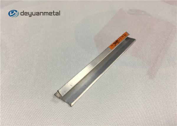 Quality Customized Shape 6463-T5 Aluminium Extrusion Profile Aluminum Angle Profile 2.6m Length for sale