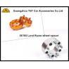 China les adaptateurs d'entretoise de roue de 35Mm Land Rover fatiguent les entretoises 5X165/5X6.5» wholesale