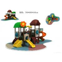 China Outdoor Playground Equipment- Magic Foreast Series wholesale