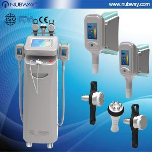 China 2014 beauty slimming equipment / freezing cold fat machine / lipo cryolysis beauty slim de wholesale