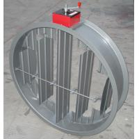 China Smoke Damper in Fire Extinguishing System wholesale