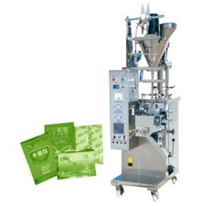 China Powder Bag Packing Machine, Granule Bag Packing Machine, Particle Bag Packaging Machine wholesale