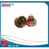 China N106 Makino EDM Spare Parts Stainless Stell Nozzle on sale