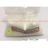 USP Standard Muscle Growth Steroid Losing Weight Methenolone Enanthate Primobolan Depot
