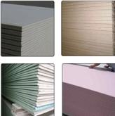 China Environmental Protection Drywall/Gypsum Board Interior Decoration wholesale