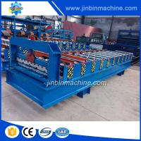 China Cold roll forming machine from China wholesale
