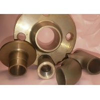 China CUNI Welding Neck Flange 3 600# ANISI Factory Wholesale Copper Nickel C70600 90/10 pipe fittings Hot Sale on sale