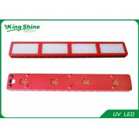 China 120 * 18 * 6 Cm Red Light Therapy Panel With 30 Degrees  Beam Angle For Body wholesale
